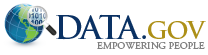 data.gov Logo